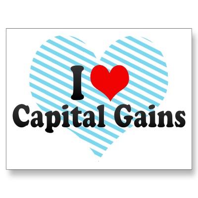Cap Gains