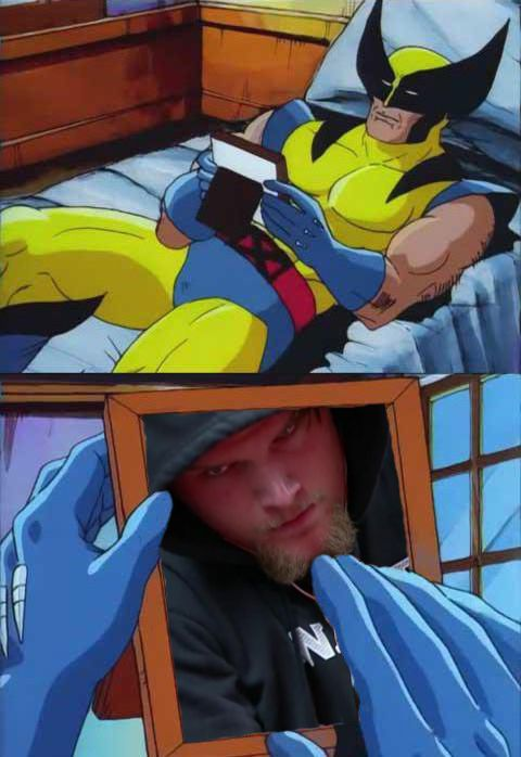 Wolverine JDP